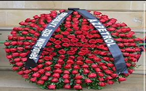 Компания «Azpetrol» чтит память жертв  трагедии 20 Января